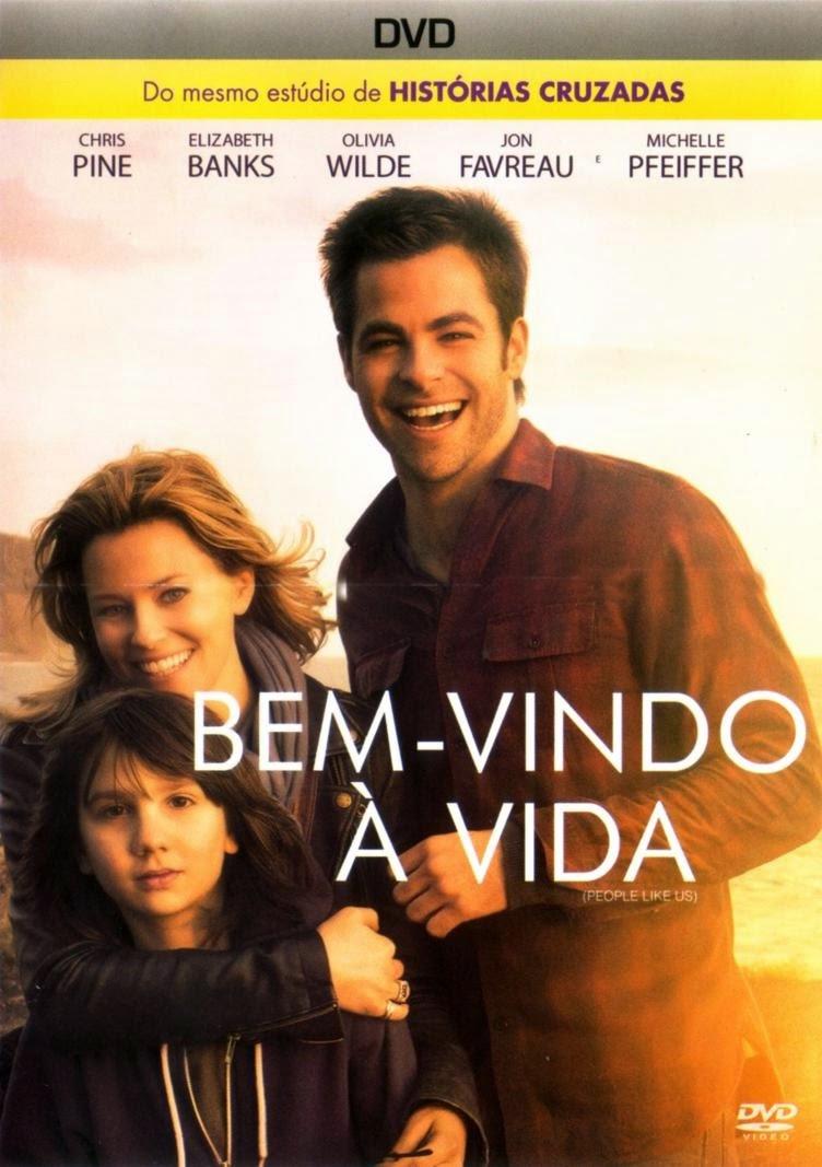 Bem Vindo à Vida – Legendado (2012)