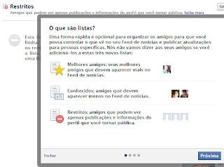 5 maneiras de bloquear seu amigo chato no Facebook
