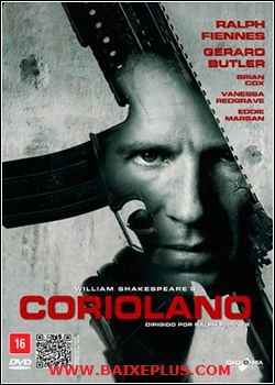 Download Filme - Coriolano – AVI Dual Áudio + RMVB Dublado