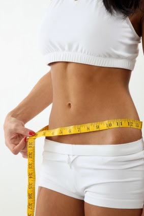 Lose belly thigh fat fast