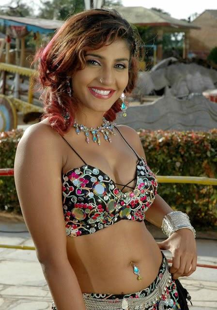 Actress Kausha Latest Spicy Unseen Stills