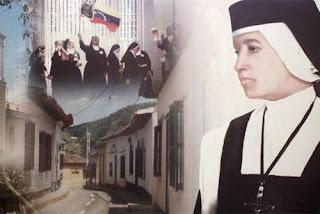 Beata Madre Maria de San Jose