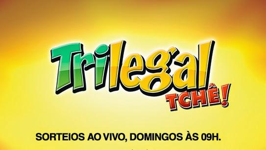 Trilegal Tchê!