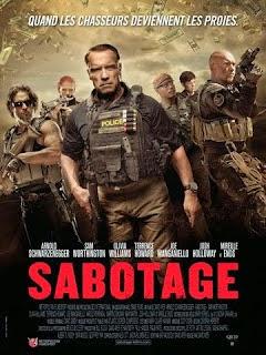 [ดูหนัง HD ออนไลน์] Sabotage (2014) : คนเหล็กล่านรก [พากย์ไทย มาสเตอร์]