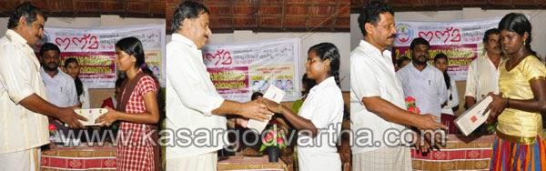 Kuttikol, Award, UAE, Kanhangad, kasaragod, Kerala, Students, Panchayath, Teachers, Nanma project in Bethurpara school