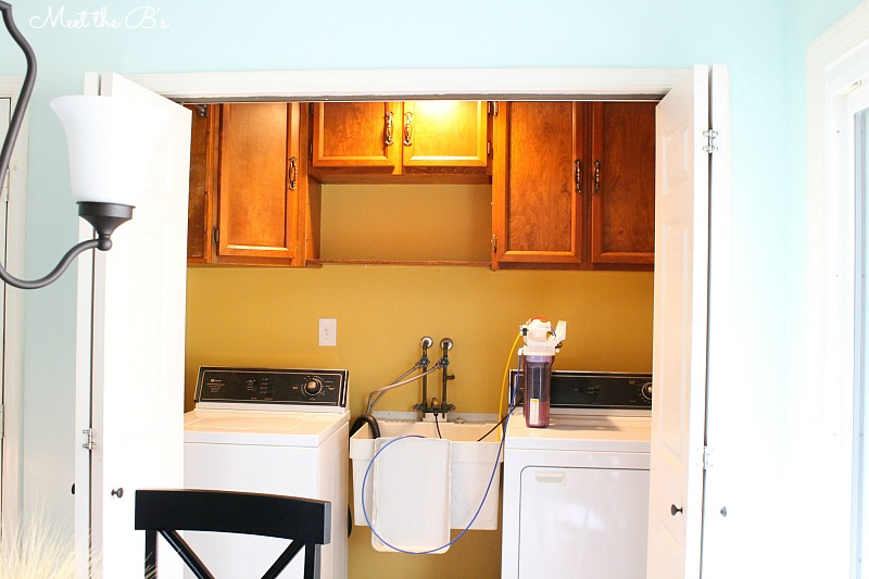 Trash To Treasure: Cabinet Doors To Chalkboards