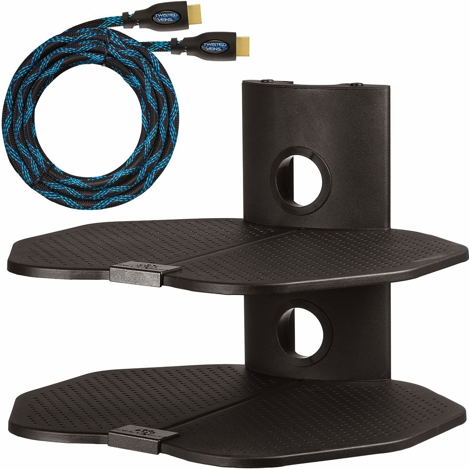 antenna gold coast 5 modern tv wall mount system for flat. Black Bedroom Furniture Sets. Home Design Ideas