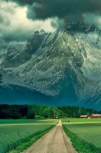 Gilbert Ryle - French Alps, France