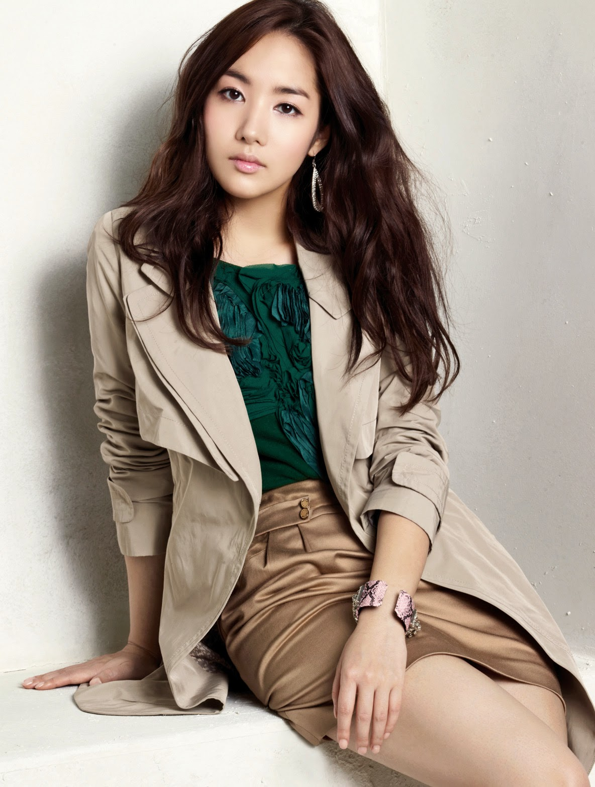 Park Min-young photo 004