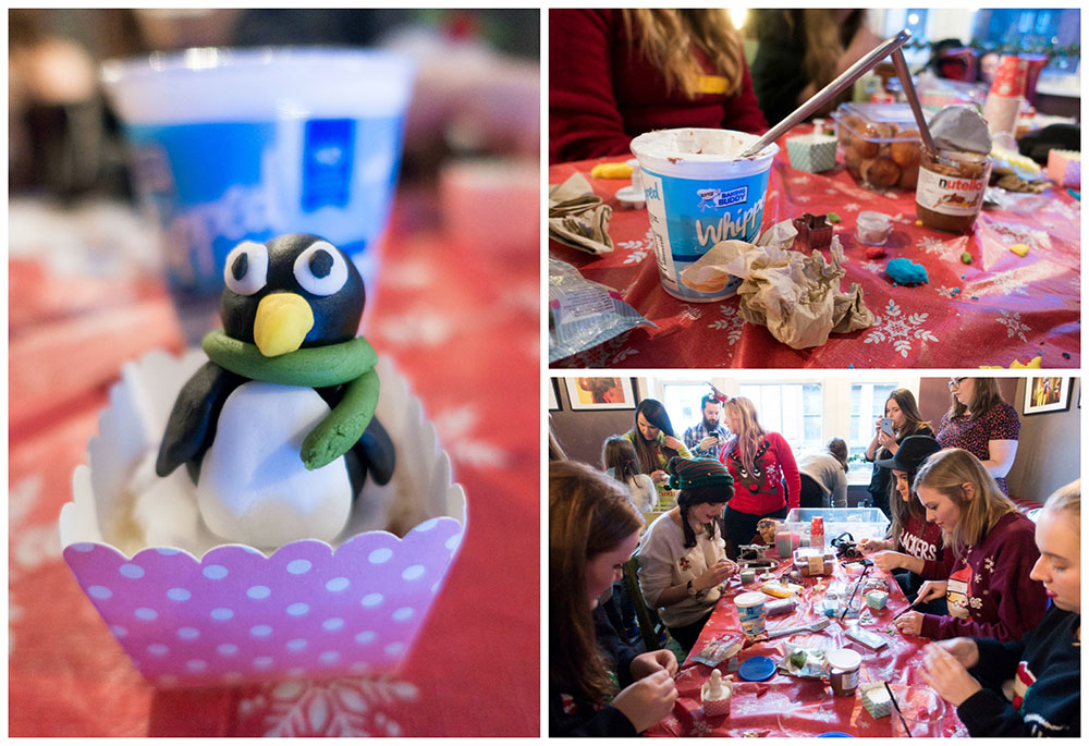 Why I Go To Blogger Meets | Leeds Xmas Meet