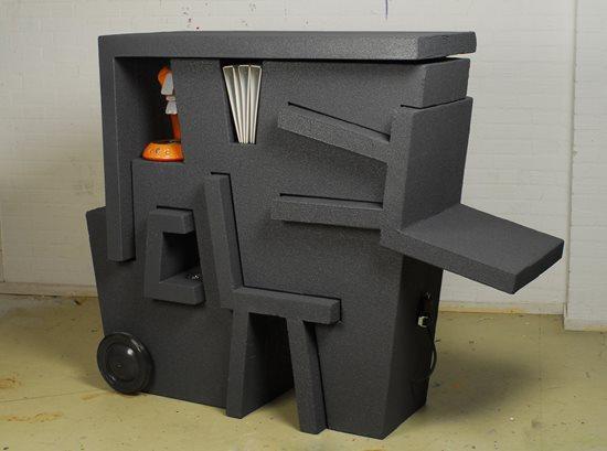 Estoy en ello dise as un mueble creativo evaluaci n for Pagina para disenar muebles
