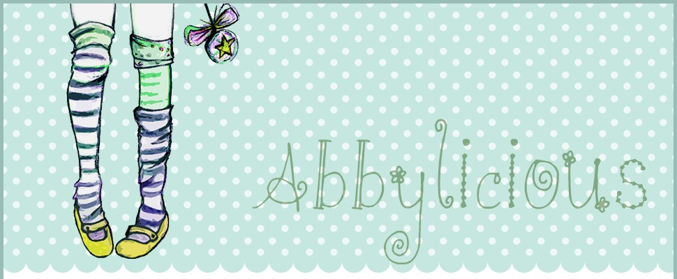 Abbylicious