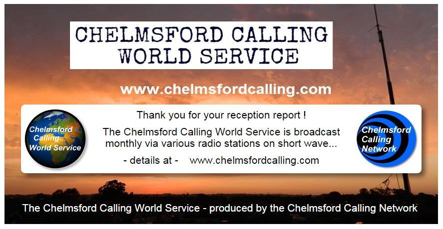 Calling radio services circa 40s 6