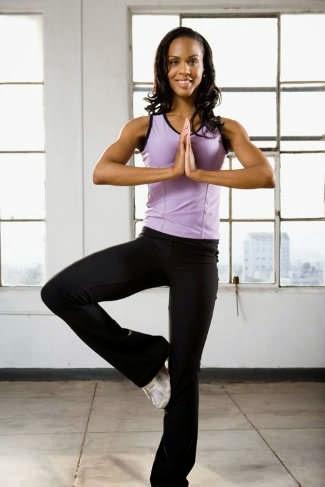 Gerakan Senam Yoga Pemula dan Manfaat Yoga Untuk Kesehatan