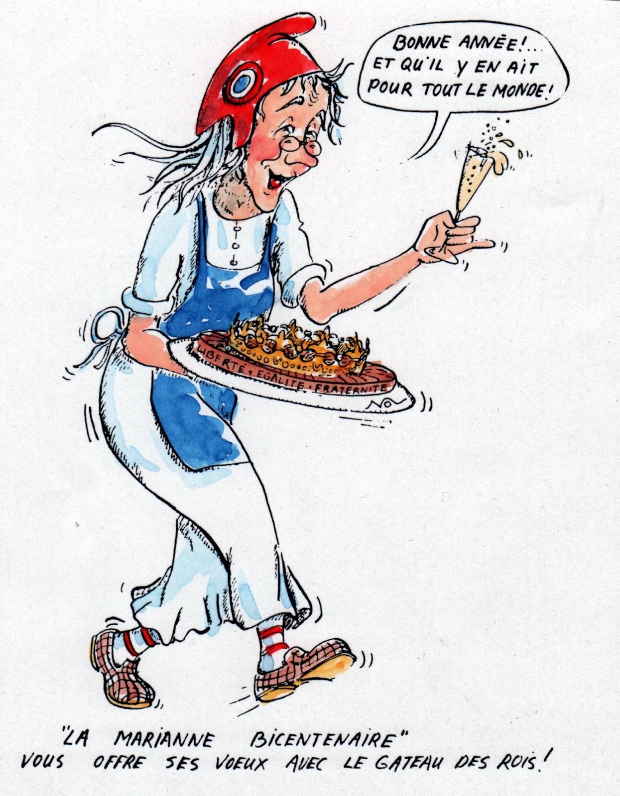 Nol dessin de presse et d 39 humour - Dessin marianne ...