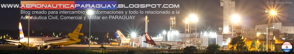 Aeronautica Paraguay