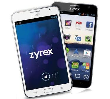 Zyrex OneScribe ZA985, Specs, Price, Dual Core, Android Phone, Display 4.5 inch ,OneScribe ZA985.