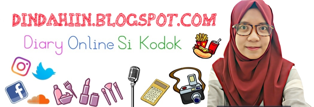 Diary si Kodok