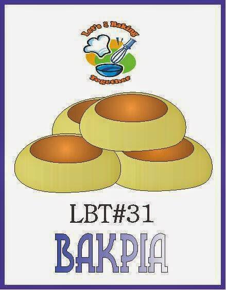PR LBT#31 BAKPIA