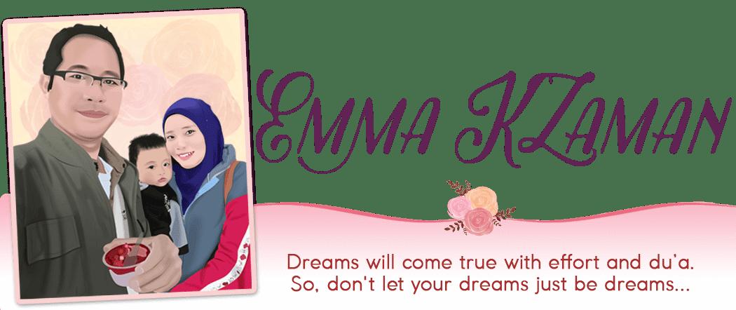Emma KZaman