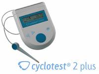cyclotest monitor anticonceptivo