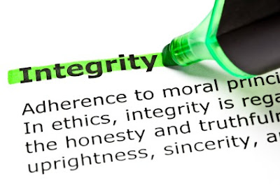 Integrity Guest Post: Dietitians Call for Integrity