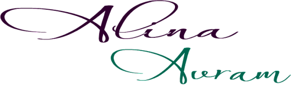 Alina Avram's Blog