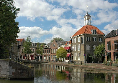 Winkelen in Schiedam: Bekijk ook het mooie oude centrum