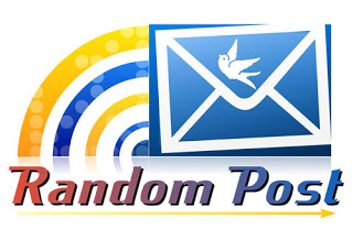 Cara Membuat Random Post di Blog