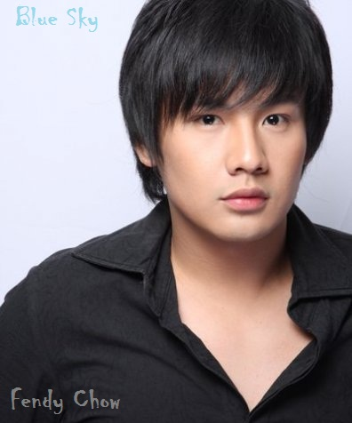 Biodata Fendy Chow - Aktor Tampan Indonesia | Saraung Blue Sky