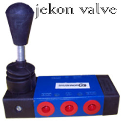 Hand Lever Valve - Foot Pedal Valve india