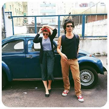 Bem vindos ao Urbano & Retrô