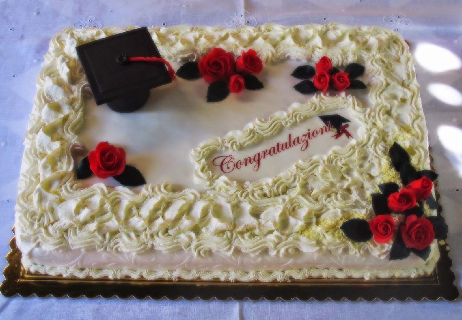 Partyshop Torte Di Laurea