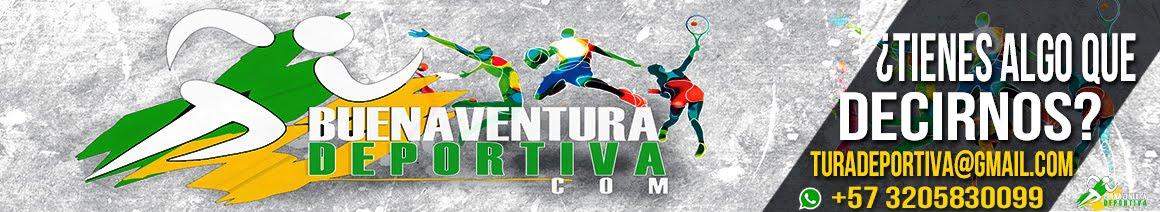 Buenaventura Deportiva - Pagina Oficial del Deporte Bonaverense