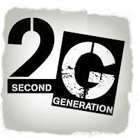 الجيل الثاني للموبايل