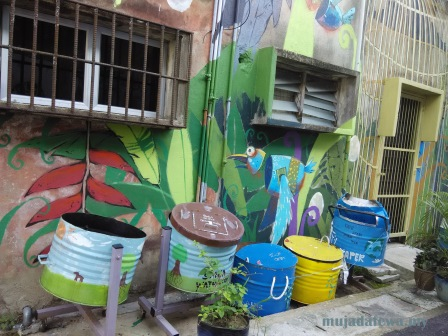 cek mek molek street art, machang street art, kelantan street art, street art kelantan, street art machang, street art cek mek molek, cara pergi ke cek mek molek street art