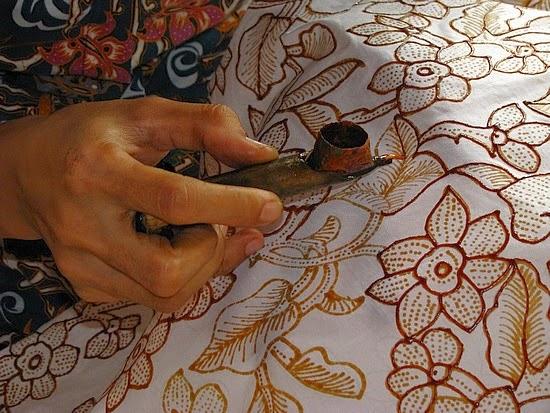 Batik Budaya INDONESIA Yang Melegenda