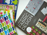 A Field Guide to Fabric Design on Amazon