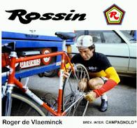 Classic Rossin