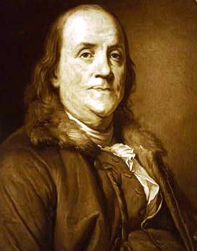 an examination of the life of benjamin franklin The life of benjamin franklin / main author: veteran franklin scholar lemay offers a highly detailed examination of the life of one of the most fascinating of.