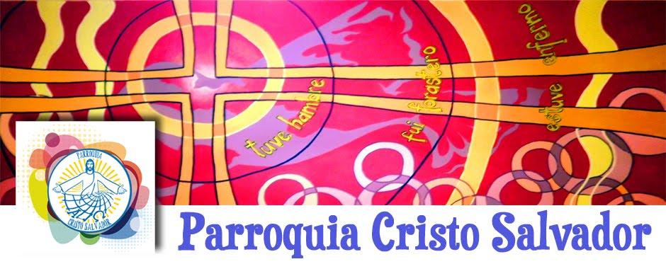 Blog de la Parroquia Cristo Salvador