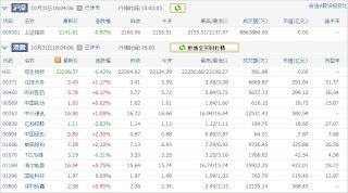 中国株コバンザメ投資ウォッチ銘柄watch20131031