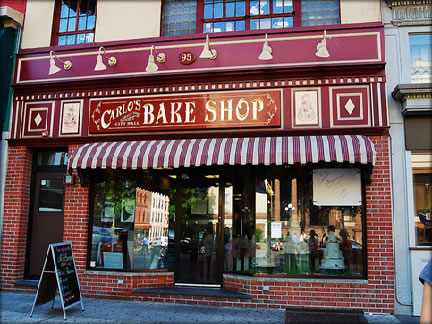 Cake Boss Location New York