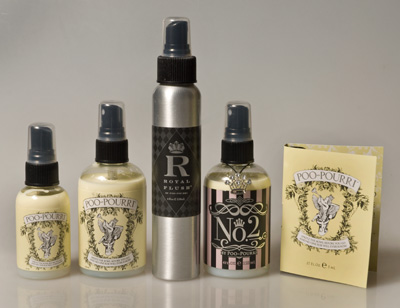 Get new Poo Pourri collections with special price at Cherry Lane. Poo Pourri, Natural Air Freshener Spray Deodorizer for the bathroom.