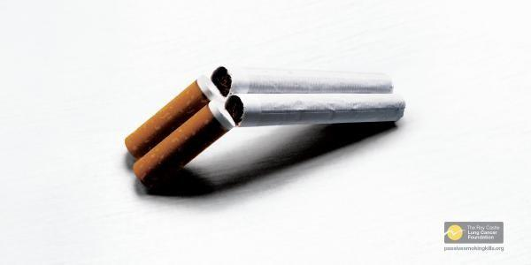 against tabacco smoking