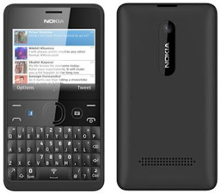 Firmware Nokia 210 Dual Sim RM-924 v.06.09