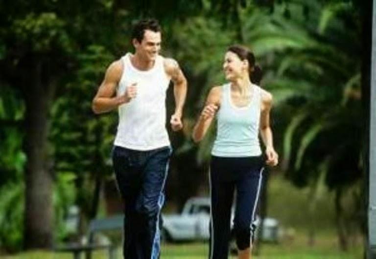 Lari terlalu Ekstrim Bisa Berbahaya Untuk Kesehatan