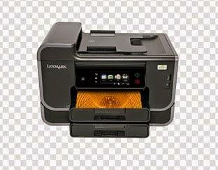Dowload Driver Printer Lexmark Pro905 Platinum