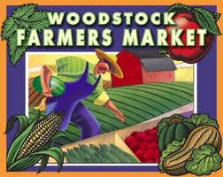 Woodstock Farmer&#39;s Market