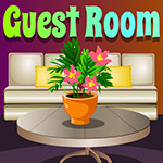 Games4King Guest Room Escape